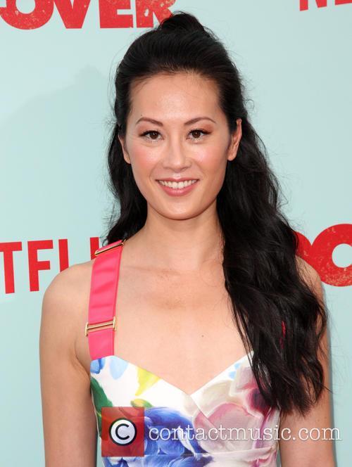 Netflix, Olivia Cheng and The Do