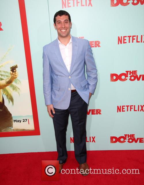 Netflix, Max Kessler and The Do