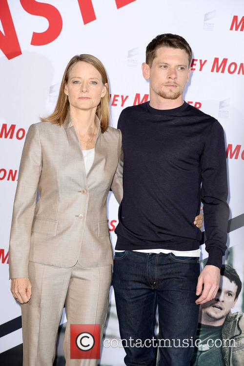 Jack O'connell and Jodie Foster 2