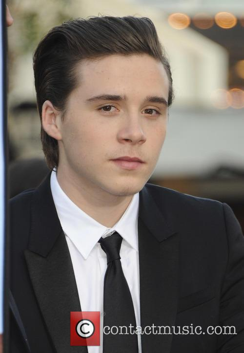 Brooklyn Beckham 2