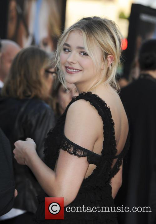 Chloe Grace Moretz Reveals What She Learned From Kim Kardashian Twitter Feud