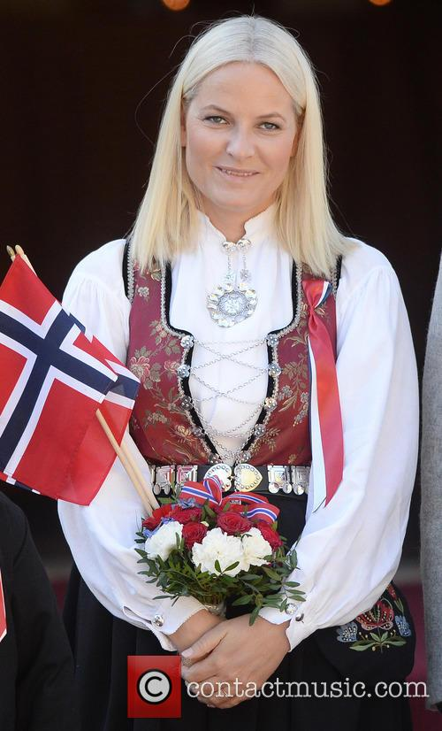 Crown Princess Mette- Marit 4