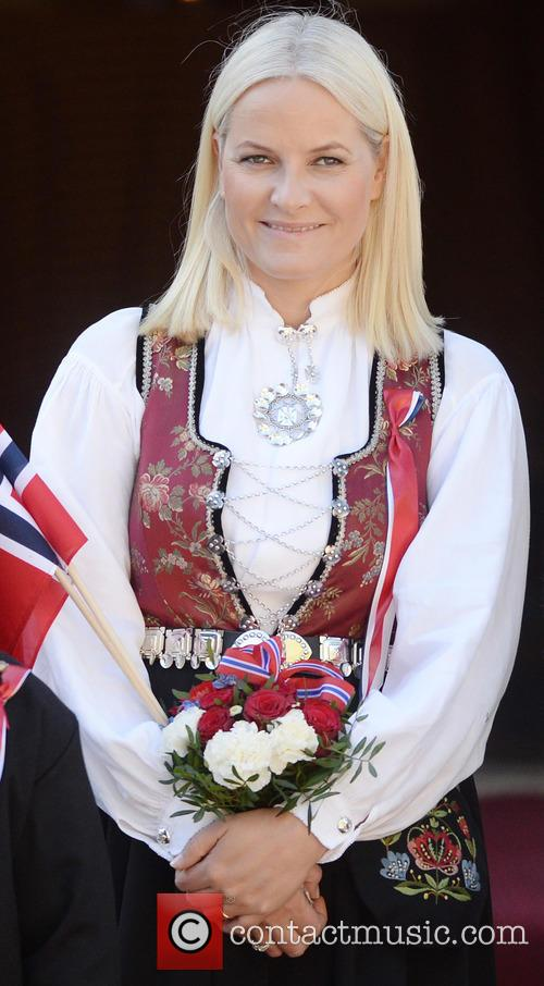 Crown Princess Mette- Marit 5