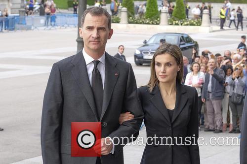 King Felipe and Queen Letizia 3