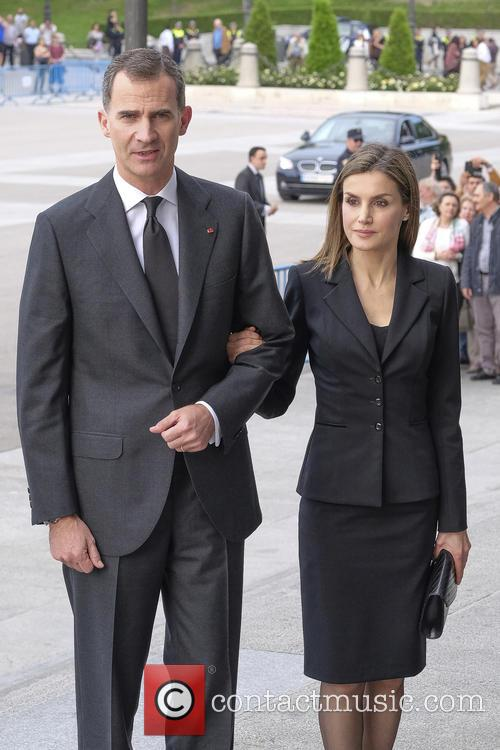 King Felipe and Queen Letizia 4