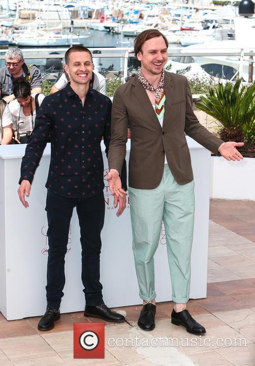 Anders Danielsen Lie and Lars Eidinger 1