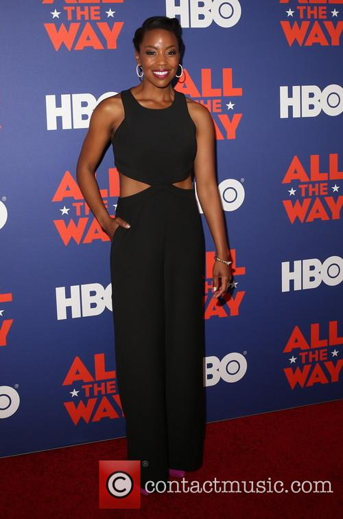 HBO presents 'All The Way' New York VIP...
