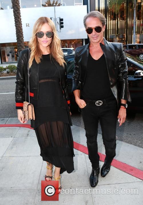 Verina Marcel and Lloyd Klein 2