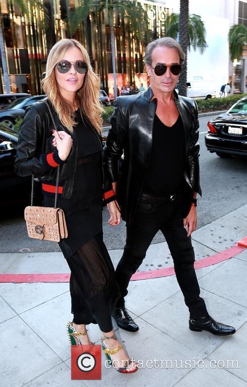 Verina Marcel and Lloyd Klein 3