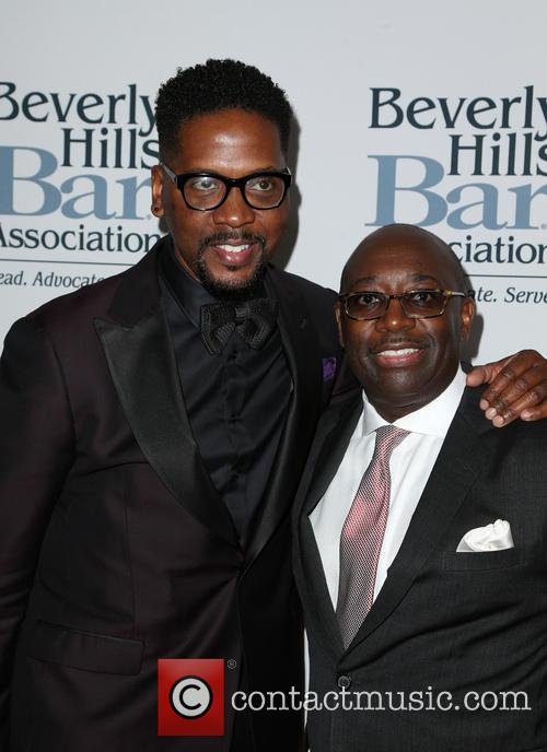Donald Lawrence and Darrell D. Miller 2