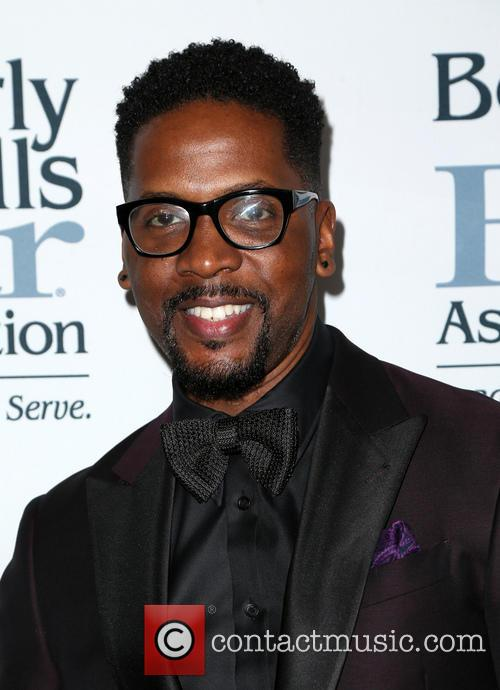 Donald Lawrence 4