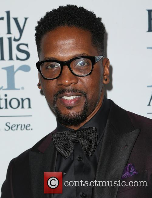 Donald Lawrence 5