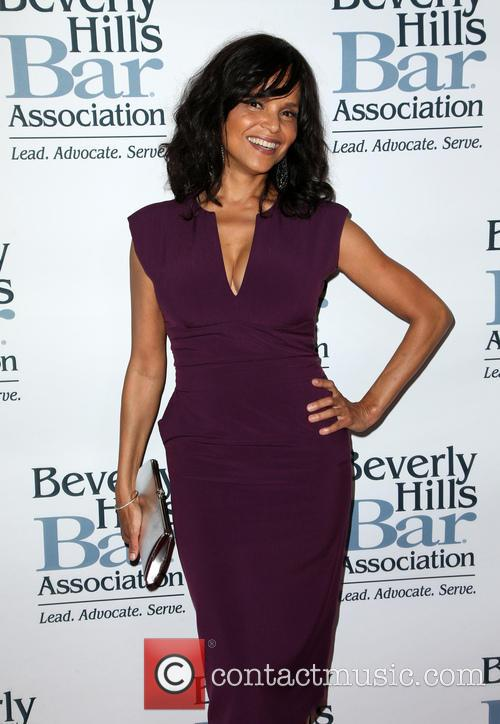 Victoria Rowell 6