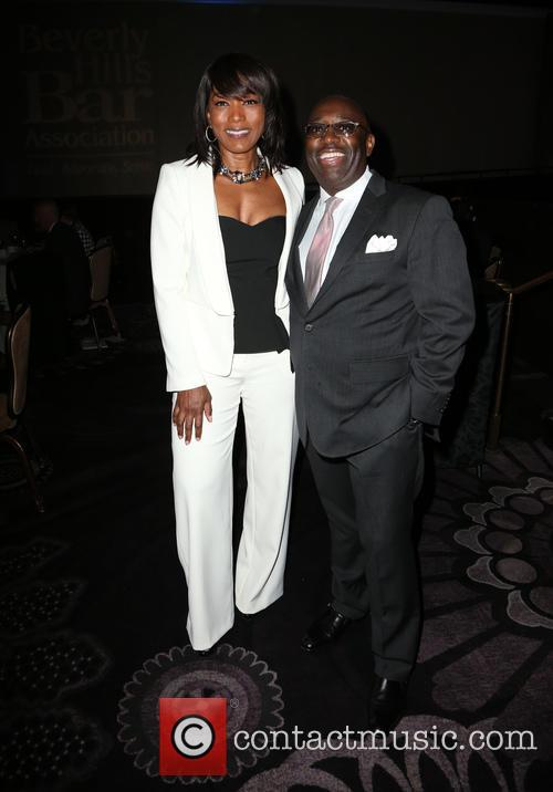 Angela Bassett and Darrell D. Miller 9