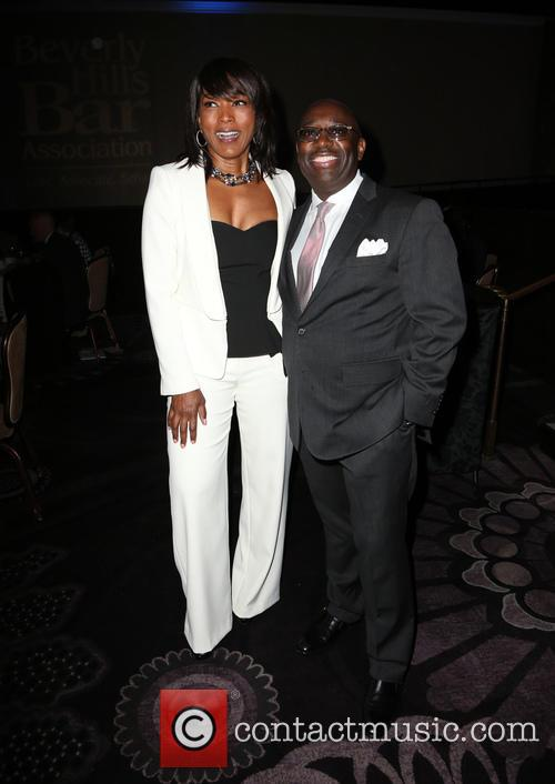 Angela Bassett and Darrell D. Miller 10