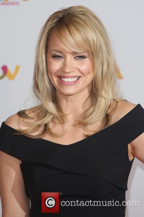 Kimberly Wyatt 6