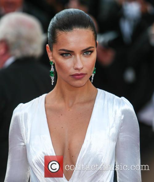 Adriana Lima 5