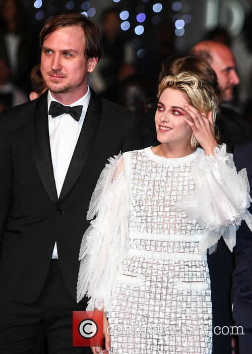 Lars Eidinger and Kristen Stewart 5