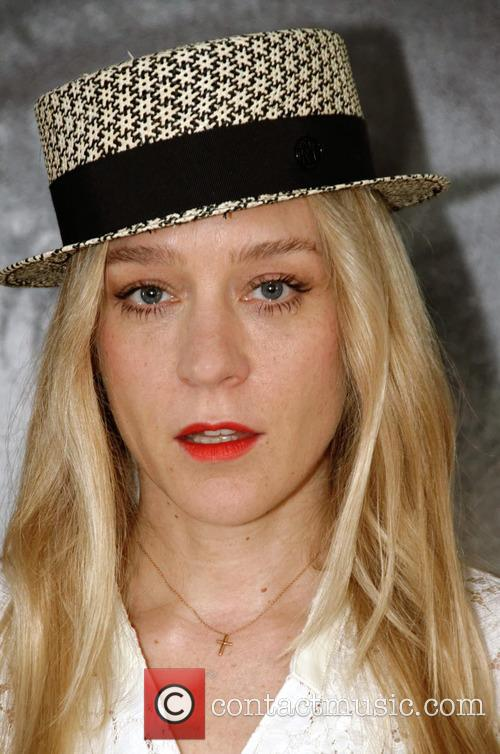 Chloe Sevigny attends a photocall for Kering Talks...