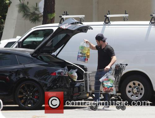 Mike Comrie 2