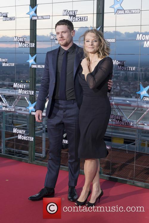Jodie Foster and Jack O'connell 1