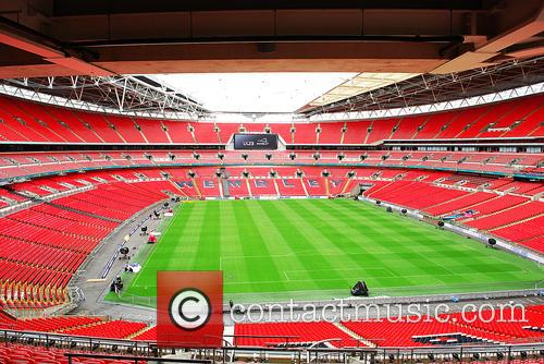 Wembley Stadium 1