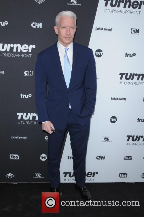 Anderson Cooper 1