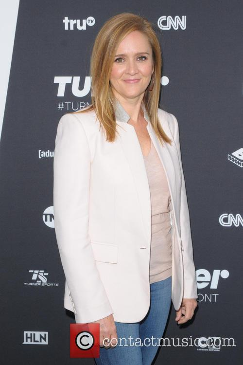 Samantha Bee 4