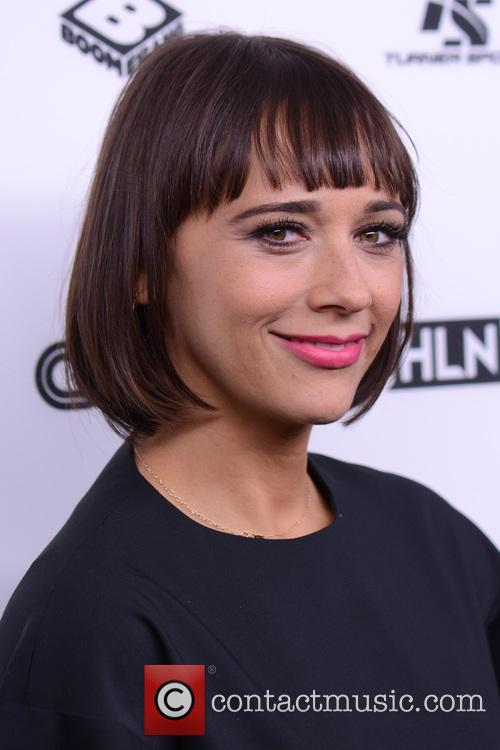 Rashida Jones 9