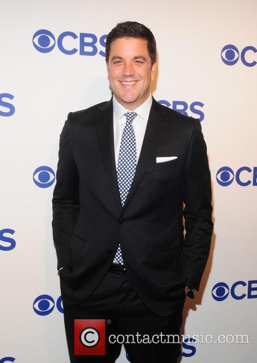 2016 CBS Upfront - Arrivals