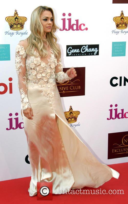 Cinémoi Annual Cannes Gala - Arrivals