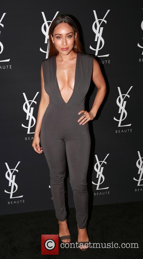 Zoe Kravitz celebrates her new role with Yves...
