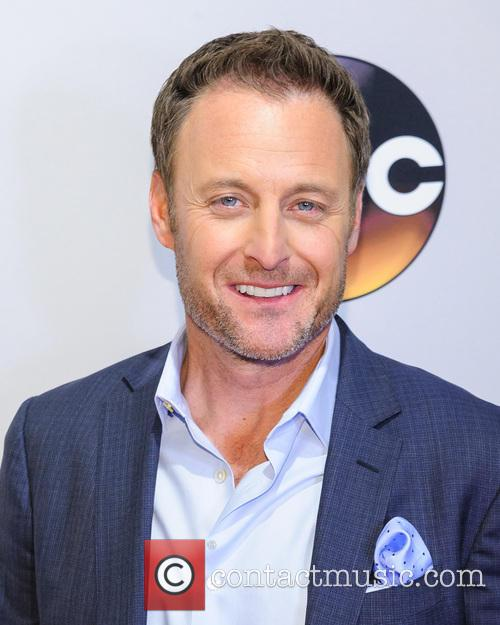 Chris Harrison 2
