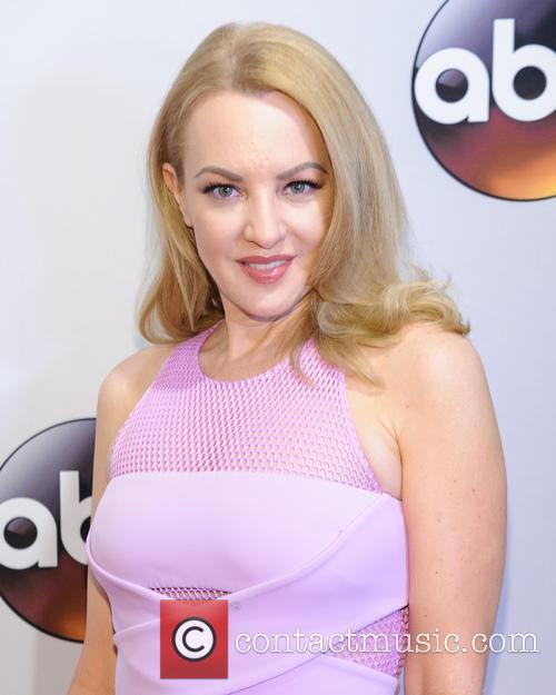 Wendy Anne Mclendon-covey 2