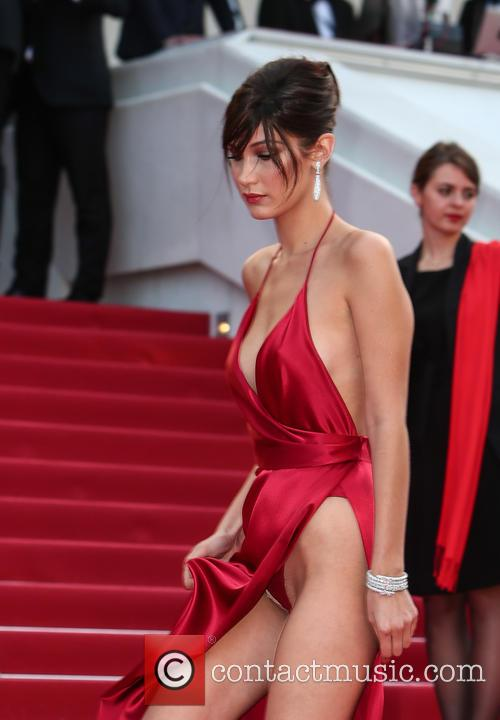 69th Cannes Film Festival - 'The Unknown Girl'...