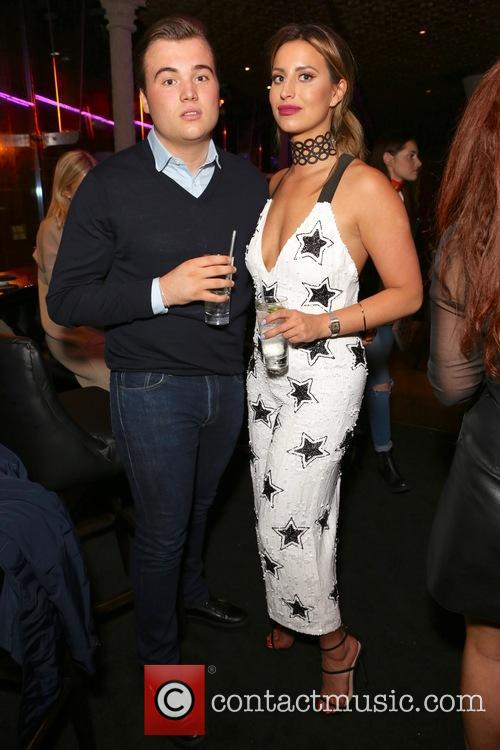 Guest and Ferne Mccann 1