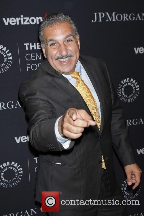 The Paley Center For Media's Tribute To African-American...