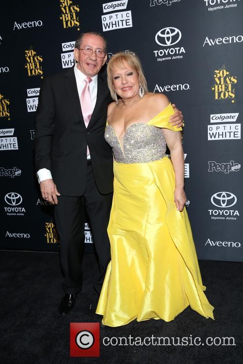 Dr. Alvaro Skupin and Nancy Alvarez 2