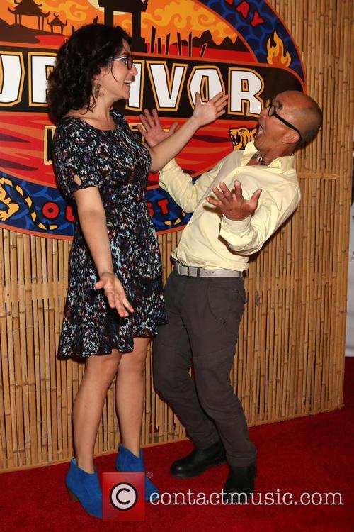 Aubry Bracco and Tai Trang 11