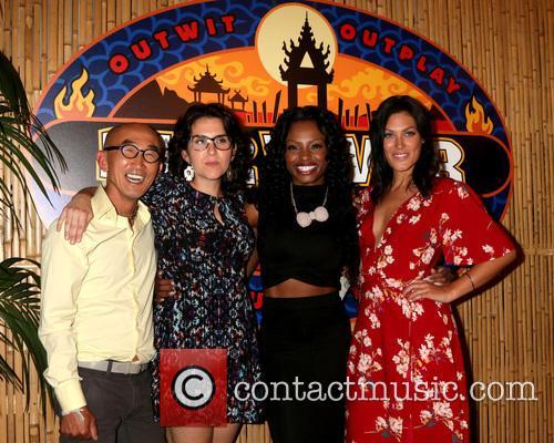 Tai Trang, Aubry Bracco, Cydney Gillon and Michele Fitzgerald 2