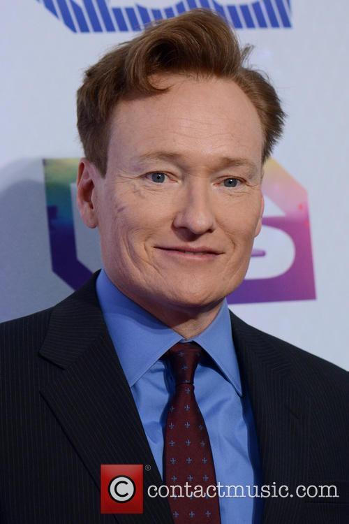 Conan O'brien 3