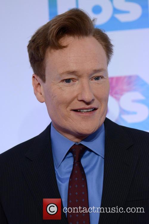Conan O'brien 4