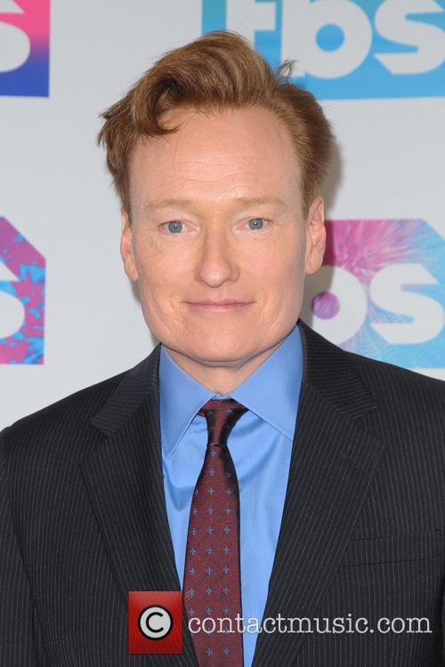 Conan O'brien 8