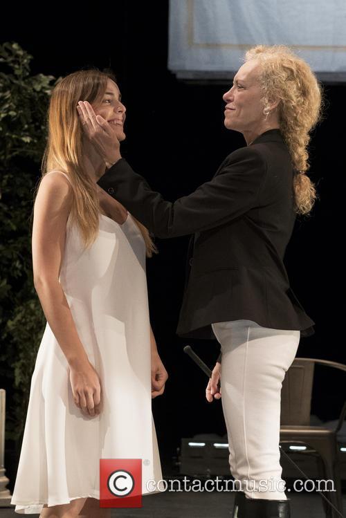 Carmen Conesa and Alejandra Onieva 3