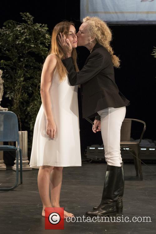 Carmen Conesa and Alejandra Onieva 5