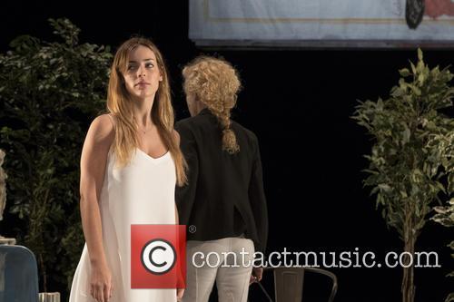 Carmen Conesa and Alejandra Onieva 6
