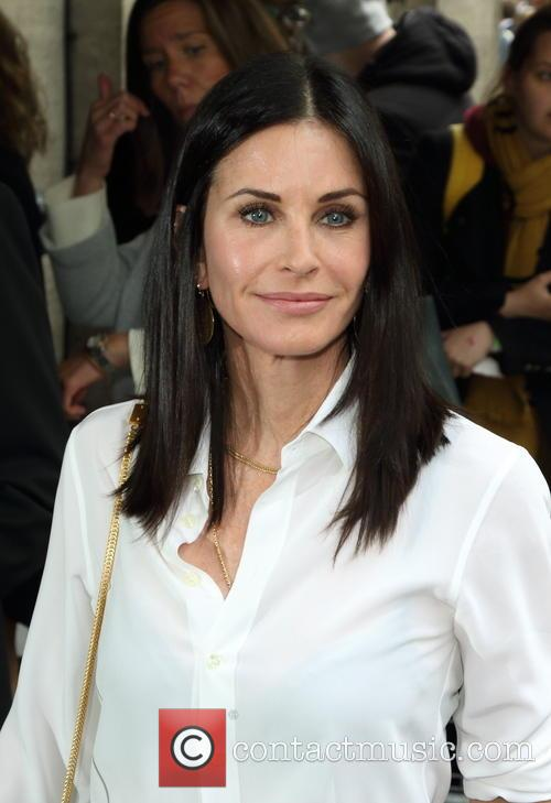 Courteney Cox 2