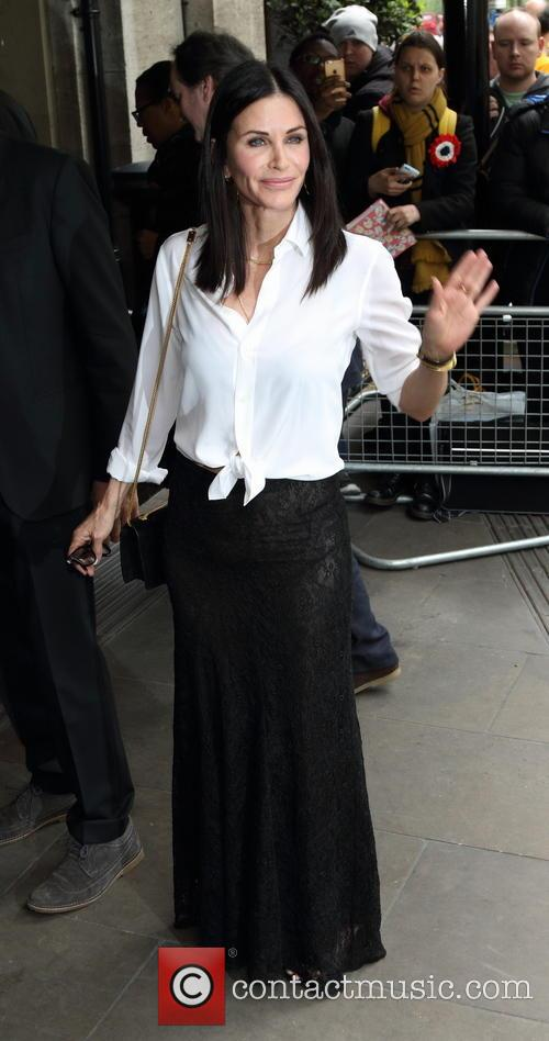 Courteney Cox 5
