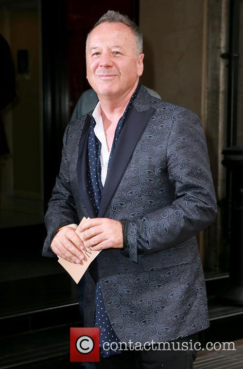 Jim Kerr 1