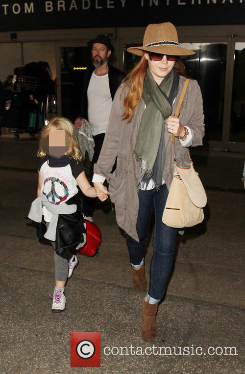 Amy Adams and Aviana Olea Le Gallo 5